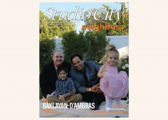 Studio City Neighbors Magazine