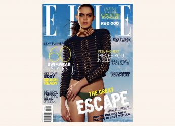 ELLE South Africa