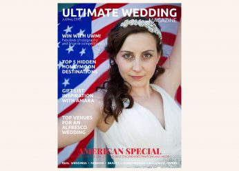 Ultimate Wedding Magazine
