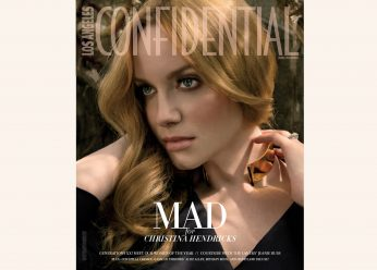 Los Angeles Confidential Magazine
