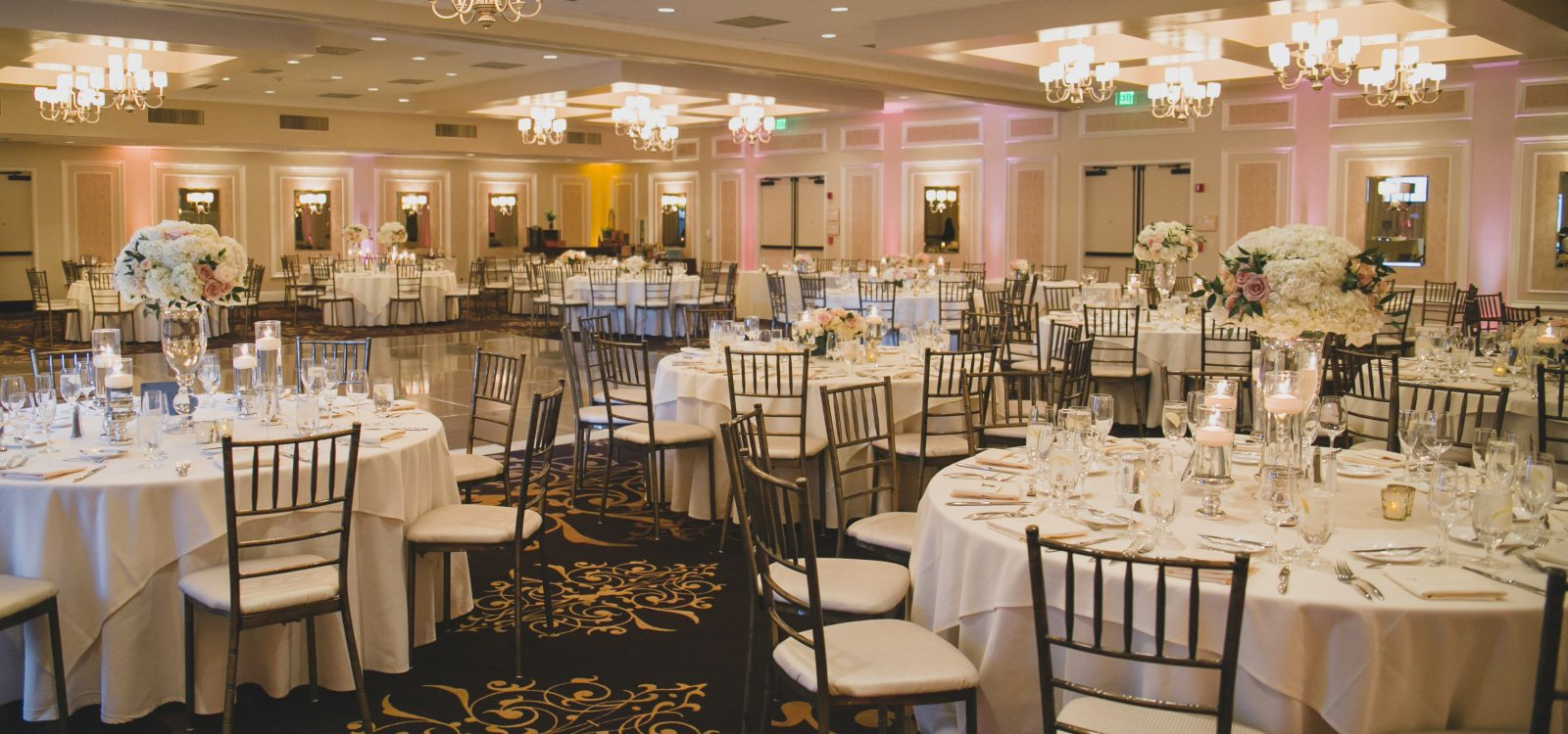 wedding venues in North Hollywood Hotel
