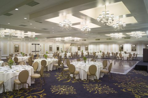 wedding venues in los angeles hotel