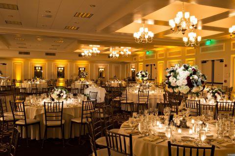 Outdoor Wedding Venues In Los Angeles The Garland