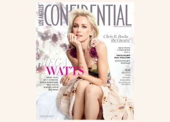LA Confidential Magazine